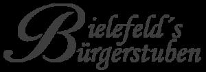 Frühstück gibt es bei Bielefelds Bürgerstuben