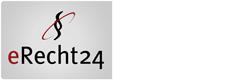 e-recht24 Logo